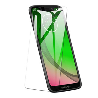 Vidrio Templado Glass Moto G7 | G7 Plus | G7 Play | G7 Power