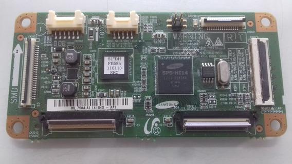 Placa Logic Main Plasma Pl51d49oa1g, Codigo: 42/50dh (usada)