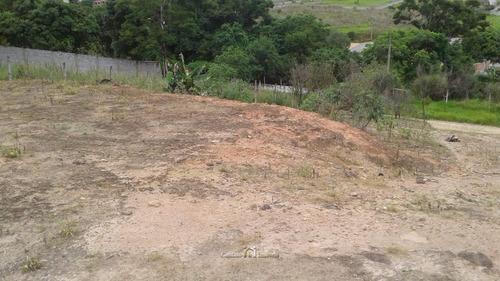 Imagem 1 de 3 de Terreno Vitória Régia Plano Atibaia - 1.000m² - Te0184-1