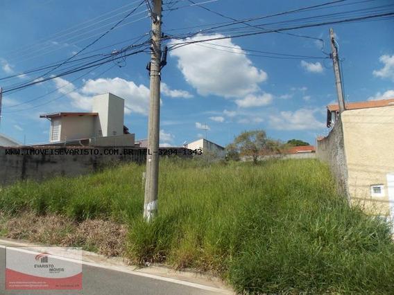 Terreno Para Venda Em Campinas, Alphaville - 1833_1-662360