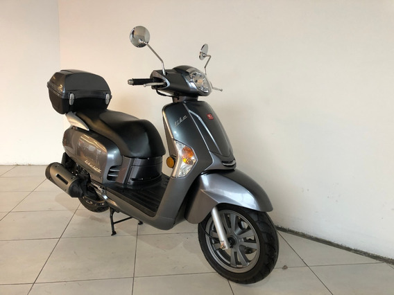 Kymco Like 125 Scooter Excelente Estado Pro Motors