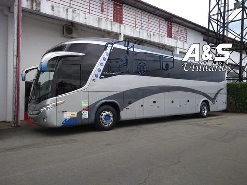 Paradiso 1200 G7 2011 Volks 18320 Km Baixo Ais Ref 925
