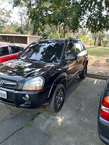 Hyundai Tucson 2012 2.0 Gl 4x2 5p