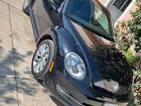 Volkswagen Beetle 2.5 Sport At 2012