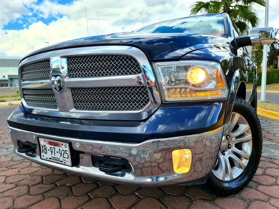 Dodge Ram 2500 Longhorn