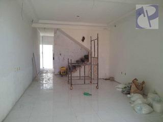Casa Residencial À Venda, Paupina, Fortaleza - Ca0672. - Ca0672