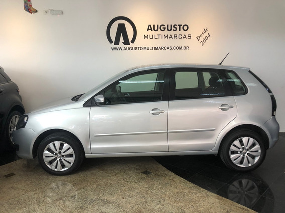 Volkswagen Polo Hatch 1.6 Vht Total Flex 2014