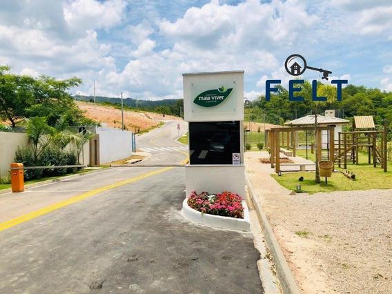 Terreno - Centro - Ref: 207 - V-207