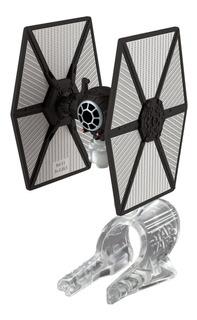 Star Wars Naves Espaciales Hot Wheels De Colección Mattel