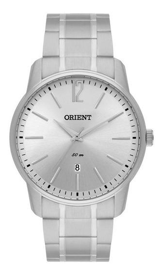 Relógio Orient Masculino Mbss1268 S2sx