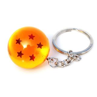 Llavero Dragon Ball Z Esfera Del Dragon 5 Estrella Shenlong