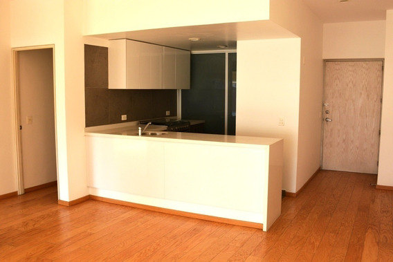 Departamento En Venta En City Towers Col. Del Valle