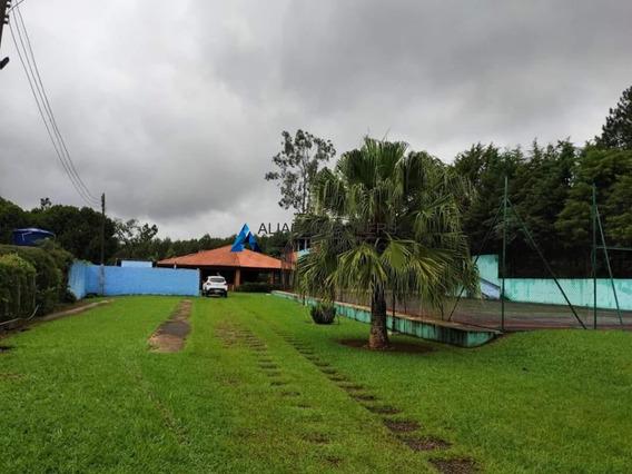 Linda Chácara Com 3.000 M², Bem Localizada, Campo Limpo Paulista. - Ch00222 - 68305761