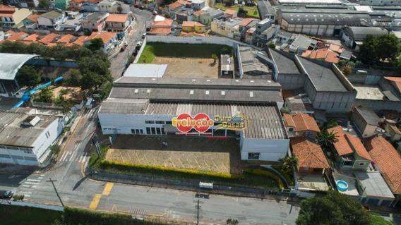 Salão Comercial - Bairro Do Engenho - Sl0129