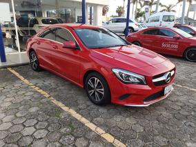 Mercedes-benz Clase Cla 200 1.6 At