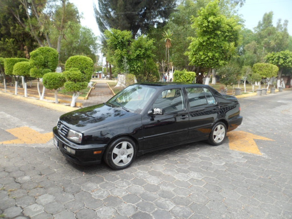 Volkswagen Jetta Gls 1996 2.0