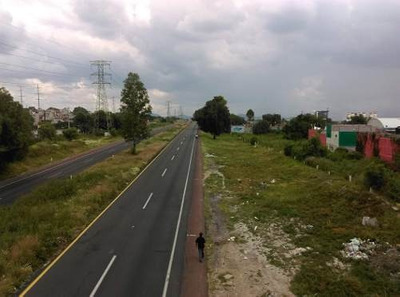 Venta De Terreno Sobre La Carretera México-pirámides