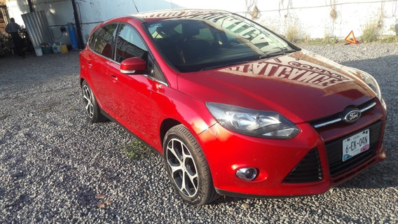 Ford Focus 2014 Deportivo