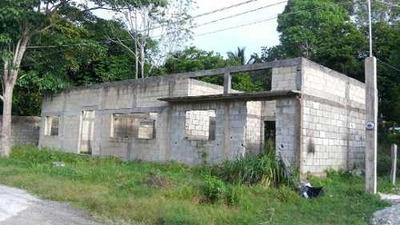 Casa Col. Acalan Candelaria, Campeche.