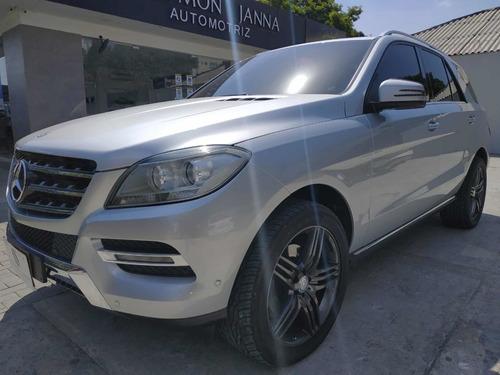 Mercedes-benz Ml 2013 2.2 Cdi