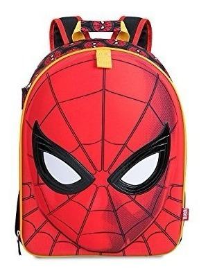 Mochila Homem Aranha Marvel