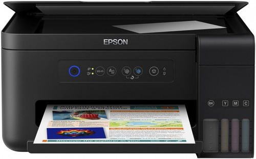 Reset Ilimitado Epson L4150 L4160 Envio Inmediato! 3pc
