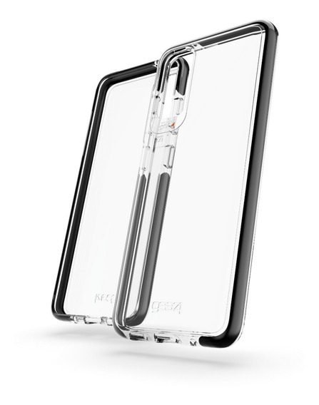 Funda Protectora Piccadilly Gear4 Samsung Galaxy S20 Negro