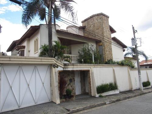 Sobrado À Venda, 360 M² Por R$ 1.600.000,00 - Vila Rosália - Guarulhos/sp - So0037