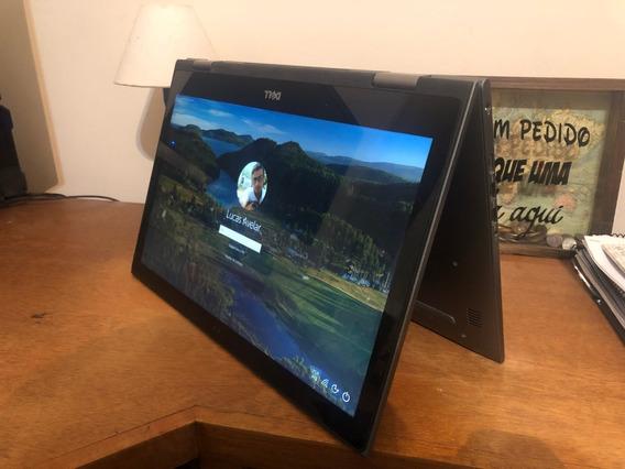Notebook 2 Em 1 Dell Inspiron 15 5000