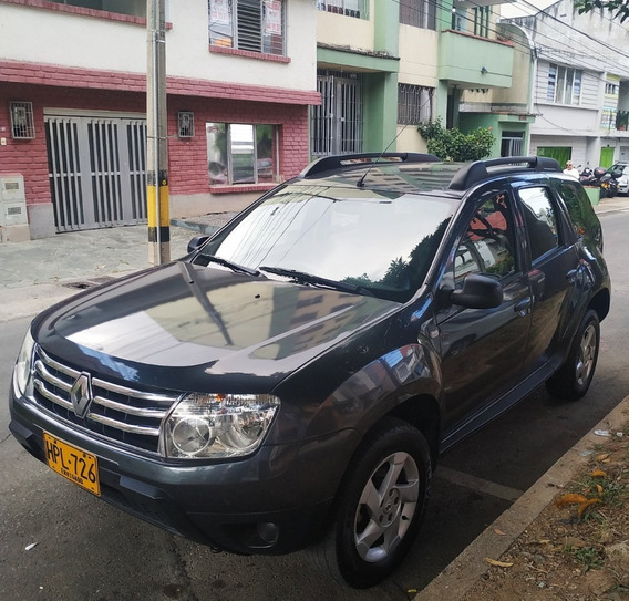 Renaul Duster Expresion 1.6 2015 5 Puertas