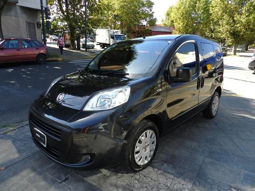 Fiat Qubo 1.4 8v Active - 2013 - 116.000 Km