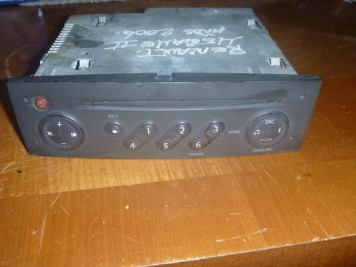 Vendo Radio De Renault Mígame 2, Año 2006, Original