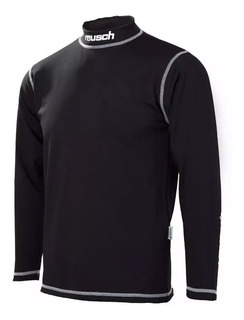 Remera Camiseta Térmica Reusch Niños Mangas Largas 0191