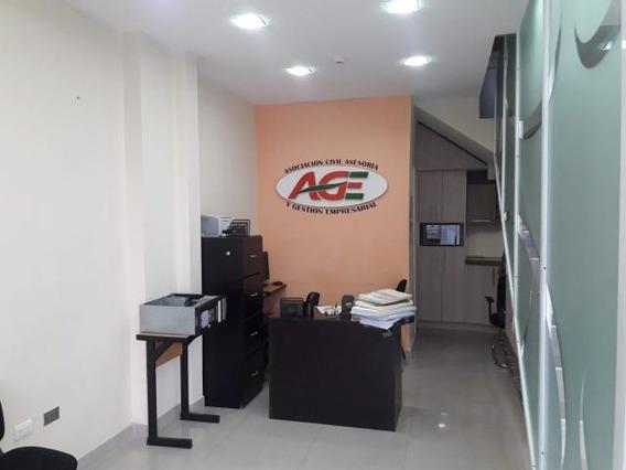 Local En Alquiler Barquisimeto Rah: 19-10030 Rhde