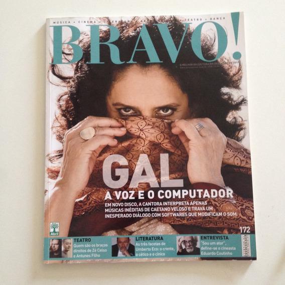 Revista Bravo 172 Dez2011 Gal Costa Eduardo Coutinho C2