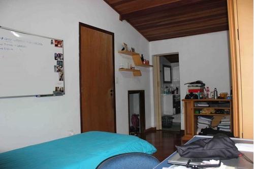 Casa Para Venda Em Santo André, Bairro Jardim, 4 Dormitórios, 2 Suítes, 5 Vagas - 2091_1-352400