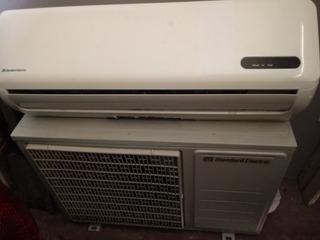 Aire Acondicionado 3000fg A Reparar, No Funciona