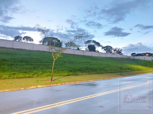 Terreno Em Condomínio Para Venda Em Itatiba, Condomínio San Giovanni - Te0015_2-1133922
