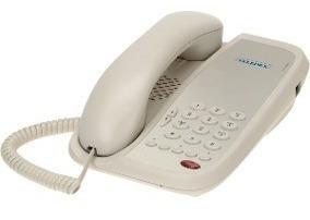 Teléfono Ergonómico Teledex