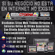 Diseño De Paginas Web Administrables Y Adaptables