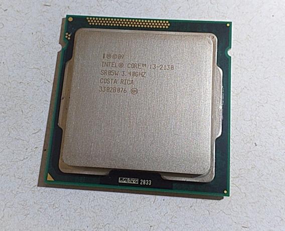 Processador Intel Core I3 2130 1155