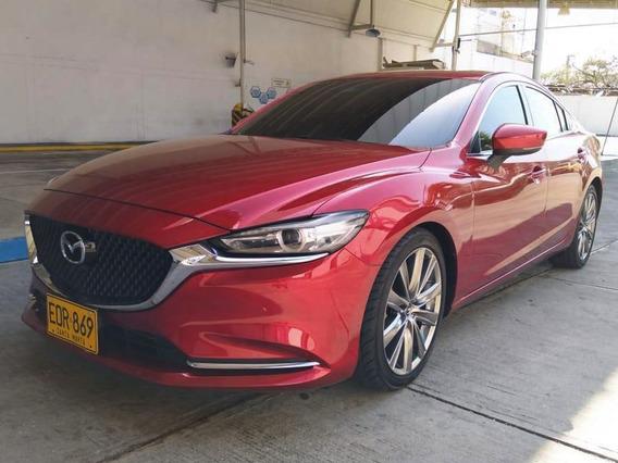 Mazda Mazda 6 2.5