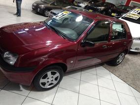 Fiesta Zetc Rocan Street 4p 2001 Completo - Ar