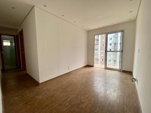 Imagem 1 de 24 de Apartamento À Venda, 47 M² Por R$ 245.000,00 - Jardim São José - São Paulo/sp - Ap1668