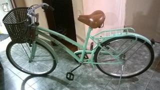 Bicicleta De Dama Jordan