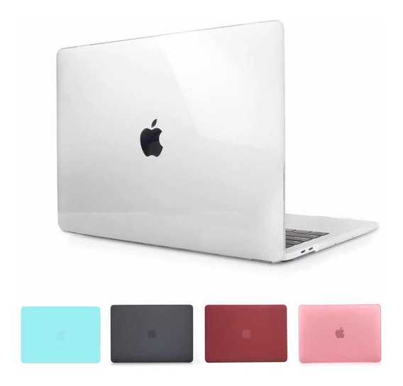 Case Capa New Macbook Pro 2018 15 A1990 13 A1989 Touch Bar