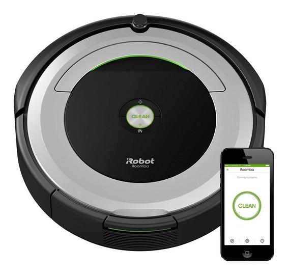 Irobot Roomba 690 - Wifi - Aspiradora Robot