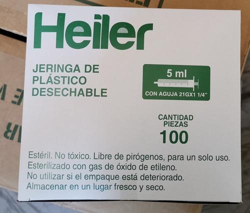 Imagen 1 de 6 de Agujas Yjeringuilla Insulin, 1ml, 3ml, 5ml, 10ml, 20ml, 50ml