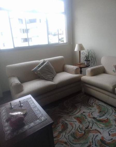 Apartamento Com 03 Quartos No Bairro São Pedro - 2011