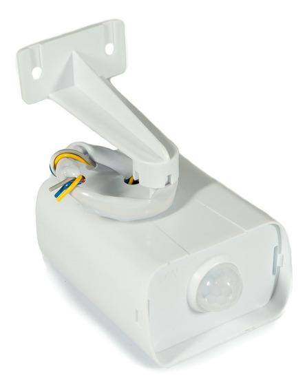 Kit 5 Sensor Iluminação Tipo Câmera Fotocélula Margirius